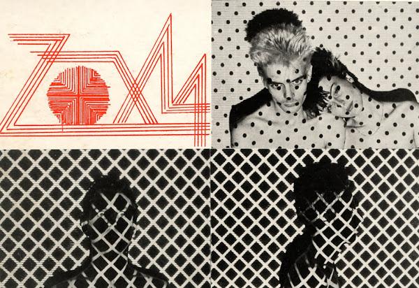 Zona - Vie parisienne Paris Mix 1982
