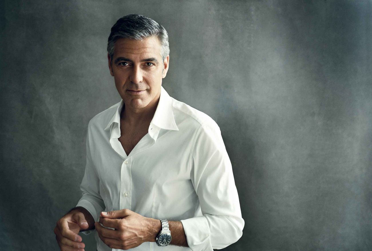 george clooney - photo #9