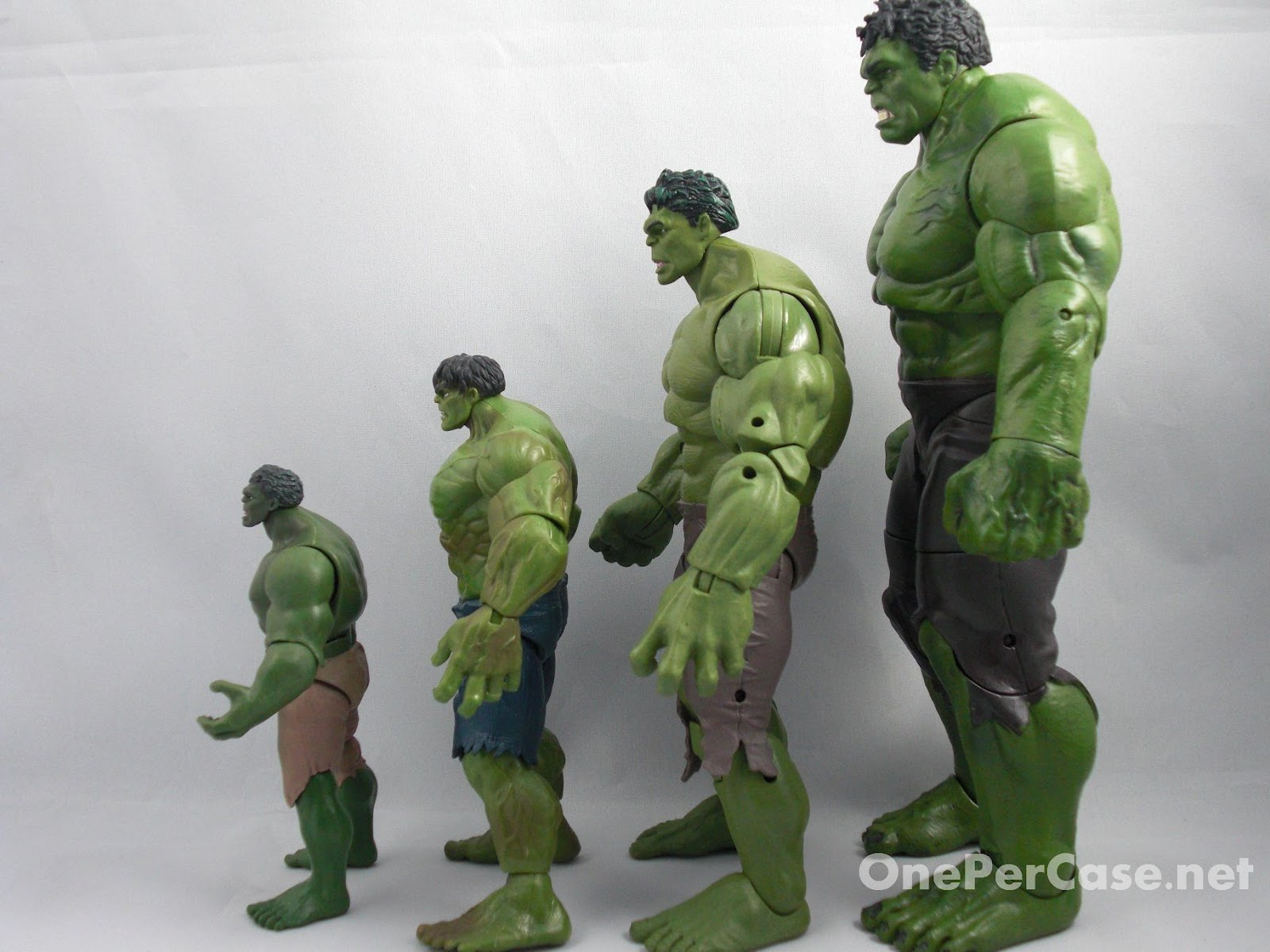 The Avengers Marvel Select HulkThe Avengers Hulk Toys
