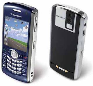 Spesifikasi BlackBerry Pearl 8120 review harga baru harga bekas