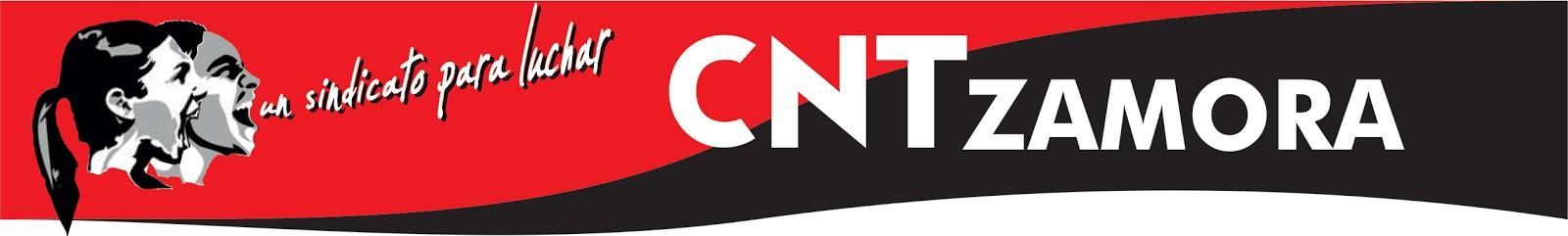 Sindicato de Oficios Varios de Zamora (CNT-AIT)
