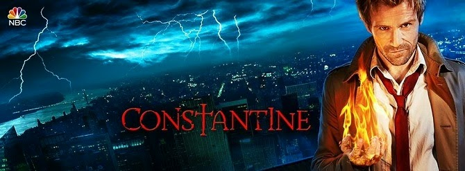 Constantine sezonul 1 episodul 13 ( Waiting for the Man )