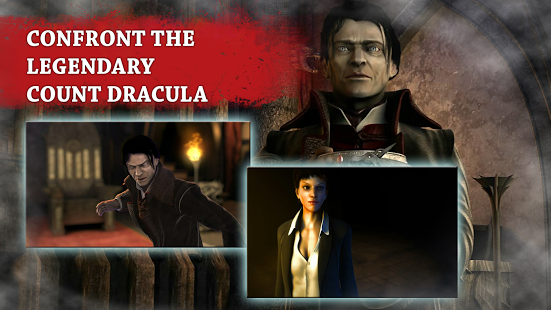 DRACULA 5: The Blood Legacy HD android