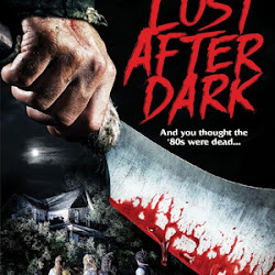 Poster Lost After Dark 2015