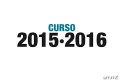 Horario Lectivo Curso Escolar COLEGIO SANTA ANA  2.015/16