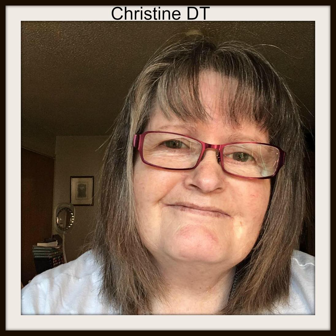 Christine DT