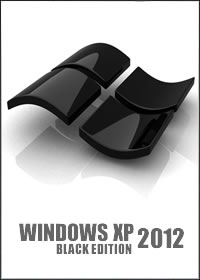 capa Filme Download Windows XP Professional SP3 32 Bits – Black Edition Fevereiro 2012  ATIVADO