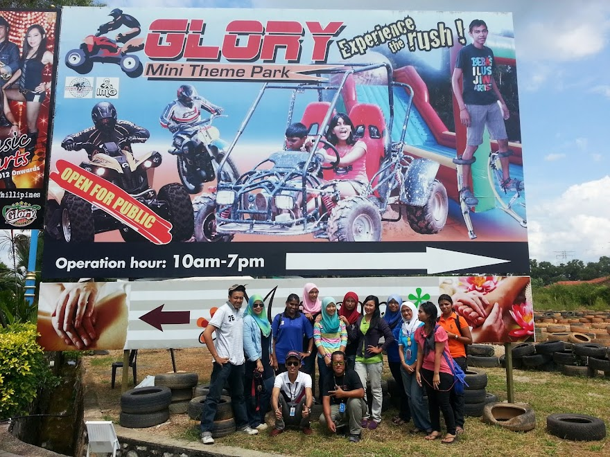 PORT DICKSON BUGGY & ATV EXTREME TRACK AND OFFROAD VEHICLE SUPPLY
