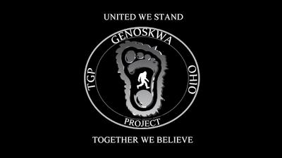 Genoskwa Project Bigfoot Sighting Audio