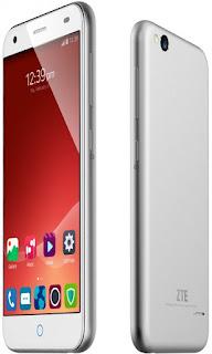 Harga dan Spesifikasi ZTE Blade S6 Plus Terbaru