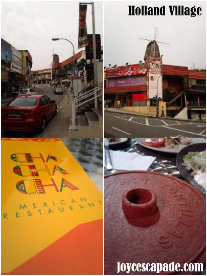 Mexican Restaurant Holland Michigan