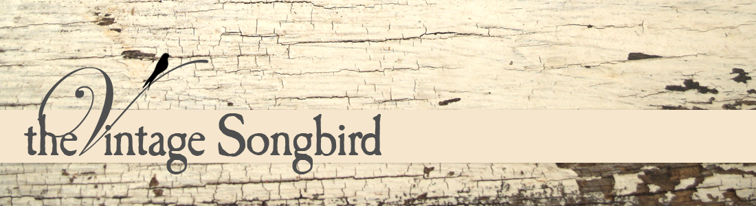 The Vintage Songbird