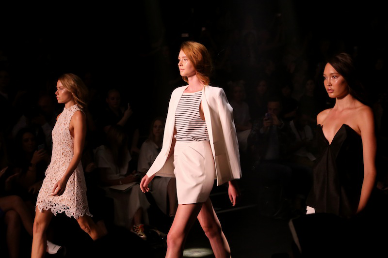 MBFWA, Cameo, SS 2014/15, Australian Label, The Fashion Bunker, Australian Fashion Week