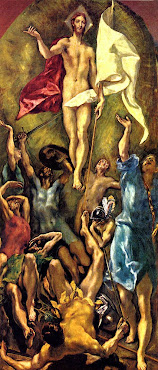 2014, año de El Greco - IV Centenario de su muerte - 07 Abril 2014