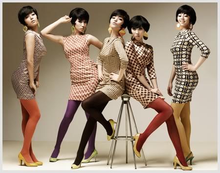 Retro Fashion The Glorious 1970s 80s