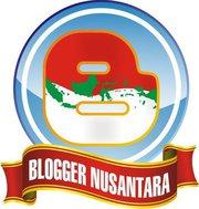 Blogger Nusantara Blogpreneur Indonesia 1