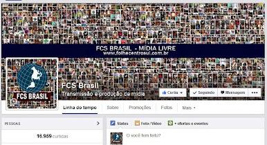 FCS BRASIL - CONEXÃO CAMPOS GERAIS