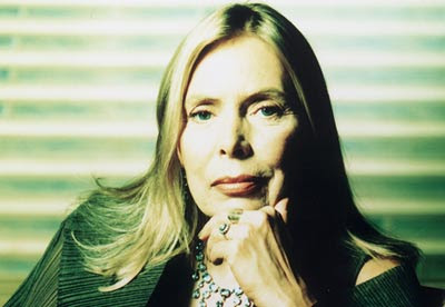 A Case of Joni Mitchell