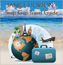LLm - Snap Gap Travel Guide #1