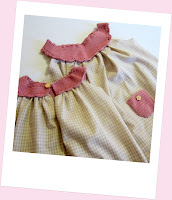 Vestido Crochet Chikipol