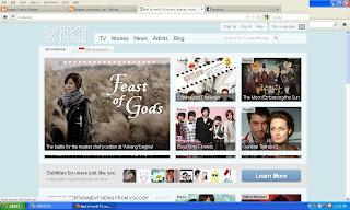 cara nonton film di viki, nonton film online,drama korea online