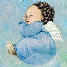 Our Angel Hannah