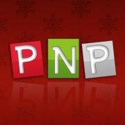Portable North Pole logo