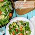 Quick Chicken Tortellini Salad