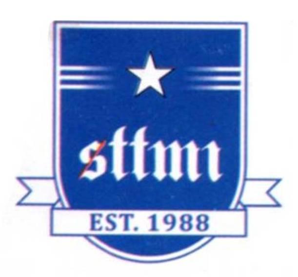 Logo STTMI