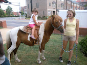 Pony Rides