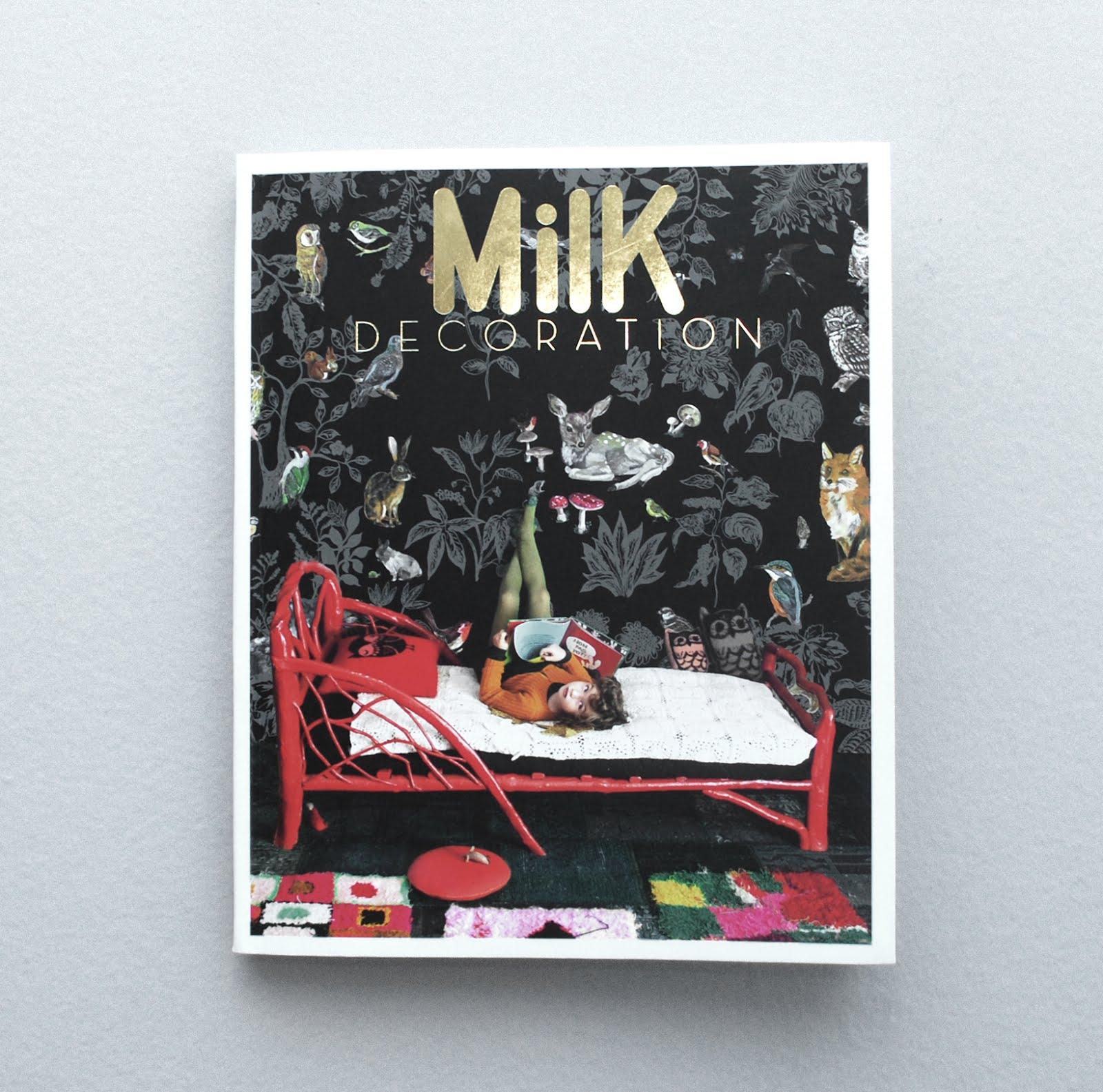 demilked design milking magazine 2015 personal blog. Black Bedroom Furniture Sets. Home Design Ideas