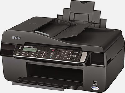 epson workforce 520 airprint driver