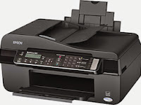 Epson Workforce 520 Driver Printer Download