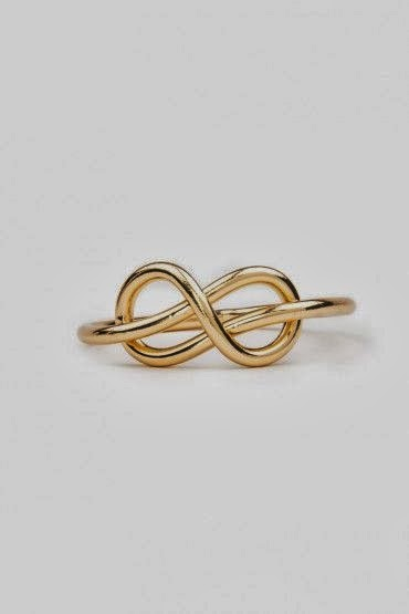 anillos infinito