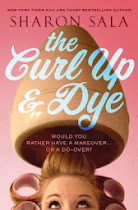 Giveaway: The Curl Up and Dye
