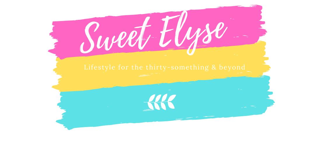 Sweet Elyse