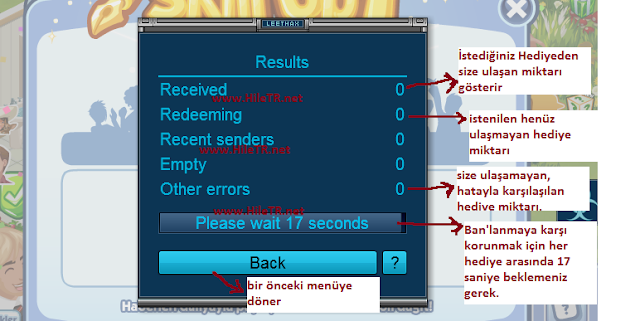 Sims Social Hile Programı - HileTR