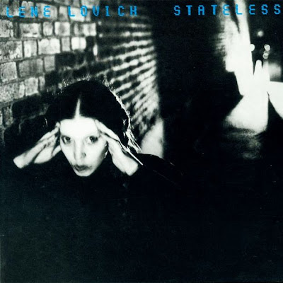 Lene Lovich - Stateless 1978 (USA/UK, New Wave, Punk Rock)