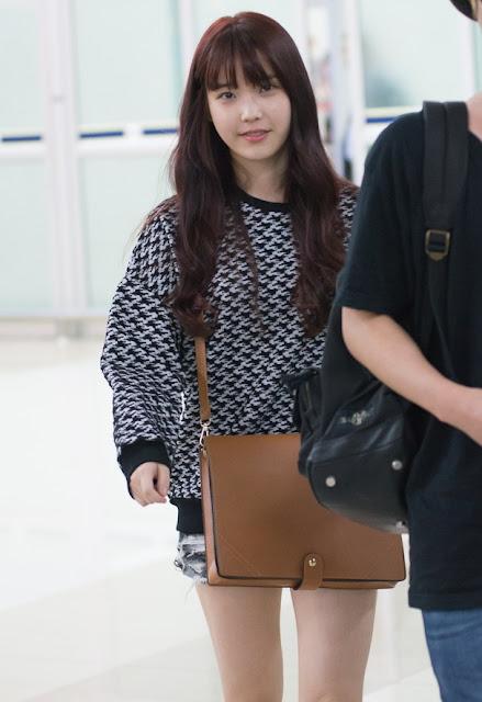 Korea 39 S Latest Fashion Blog Iu 2012 Concert Photos Pics Iu Cute Fashion Magazine Idol Style
