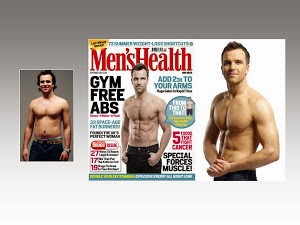 MEN'S HEALTH TRANSFORMATIONS