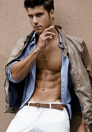 Big Brother 16 Cody Calafiore Modeling Pics