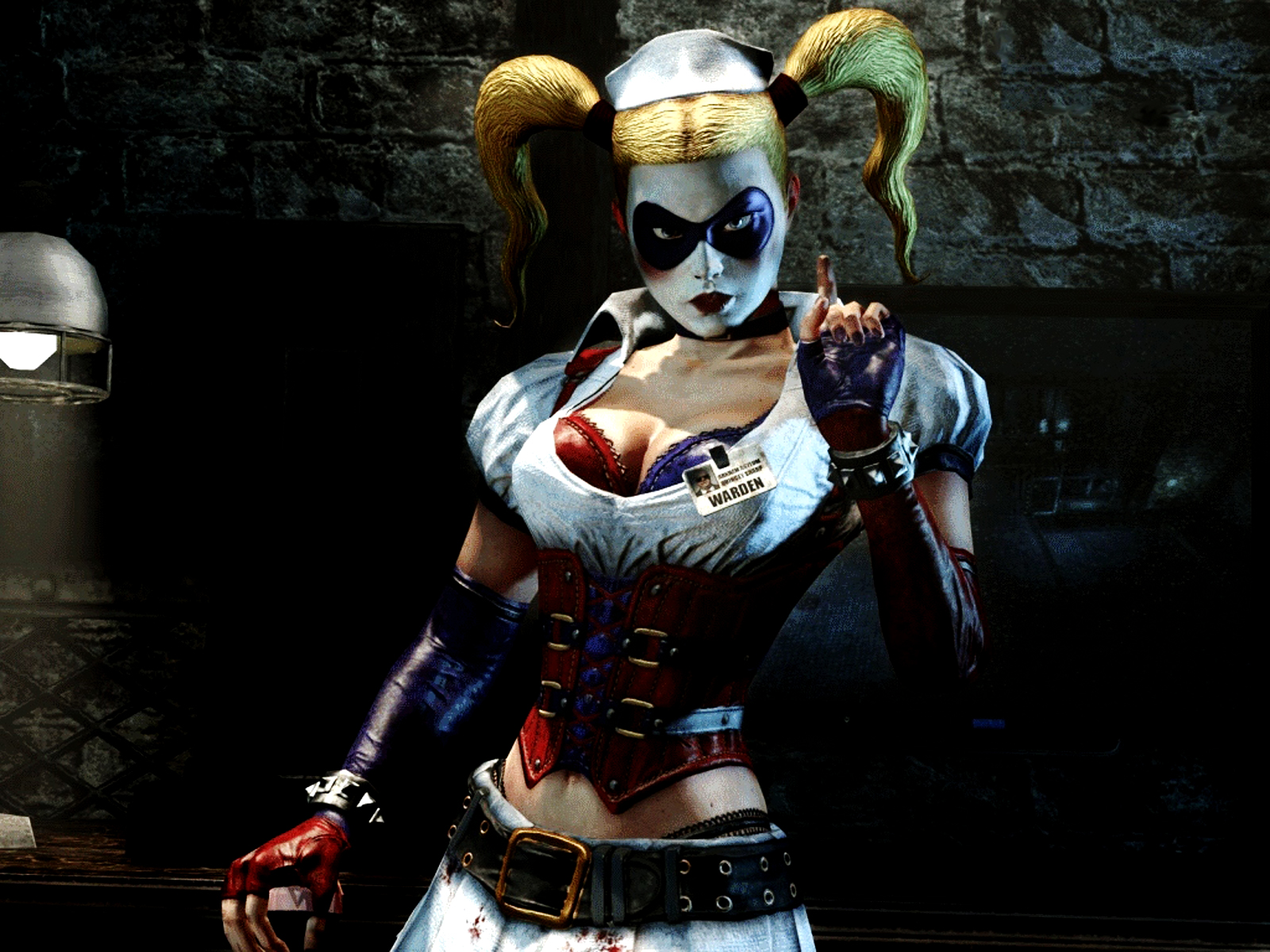 pic new posts: wallpaper hd harley quinn