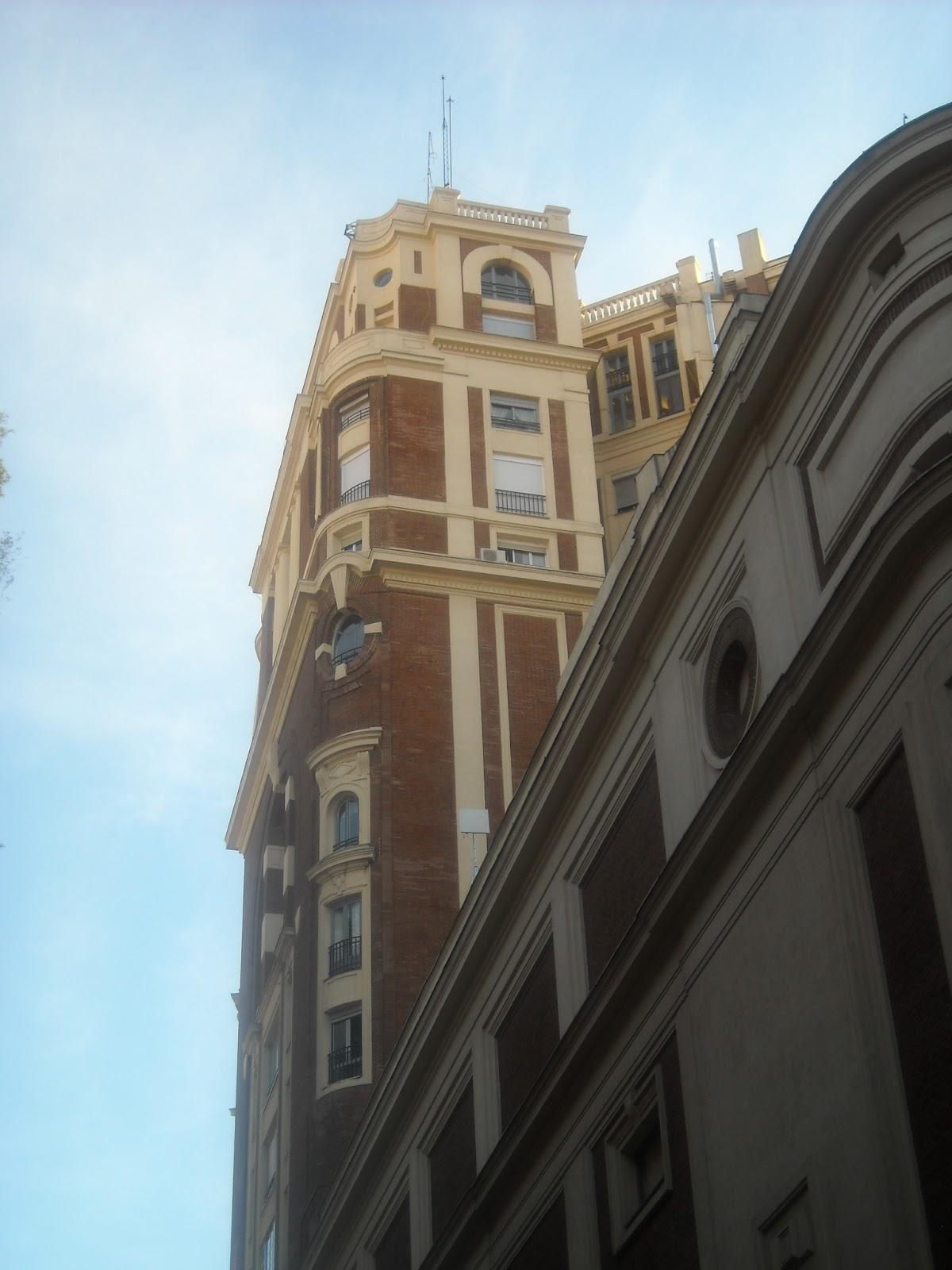 Semana de la arquitectura en madrid octubre 2012 el - Artesanos de madrid ...