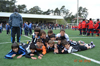 TORNEO INTERNACIONAL