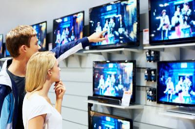 Comparativa de los 2 mejores TV-monitores de 24 baratos