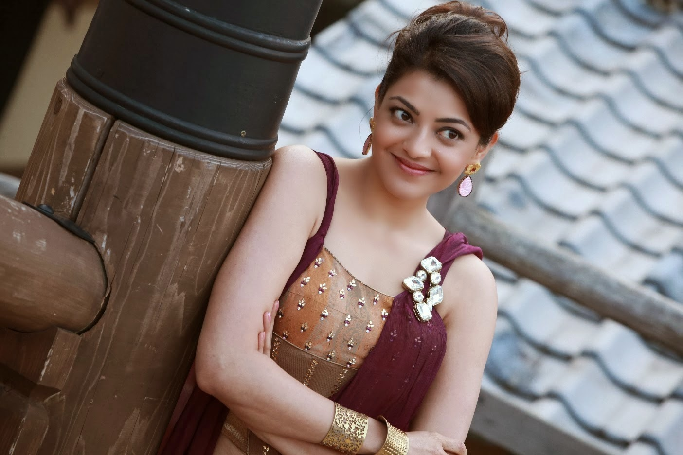 kajal agarwal hd photo gallery kajal aggarwal hot images