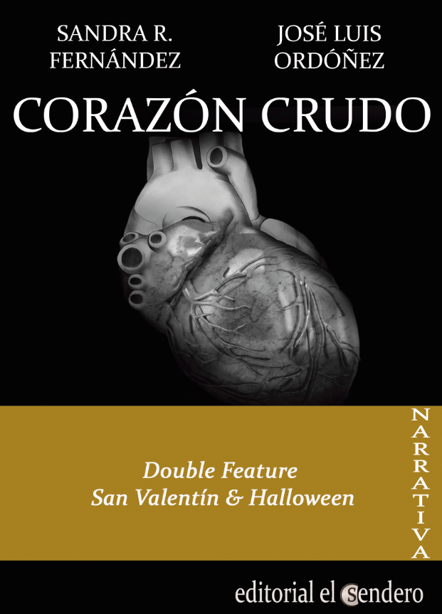 CORAZÓN CRUDO