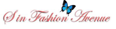 S in Fashion Avenue