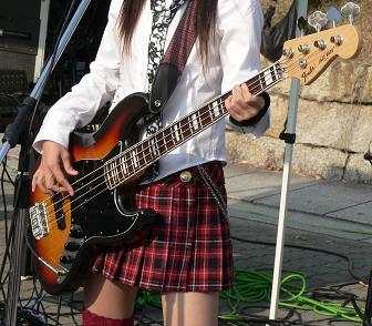 Profil TOMOMI OGAWA