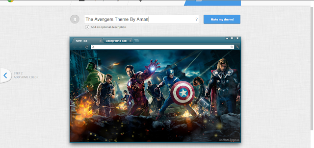 Anonhacking How To Create A Google Chrome Theme